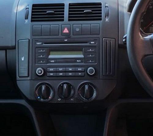 Volkswagen Polo  Transporter Car Stereo Cd Fitting Kit