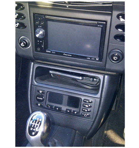 Fitting A Car Stereo Uk