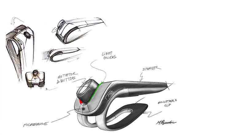 Parrot Minikit Neo 2 Hd Bluetooth Handsfree Car Kit