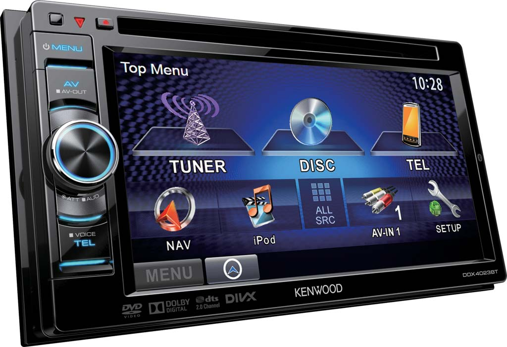 Car Audio Combo Packages Audio Systems Sonic Electronix