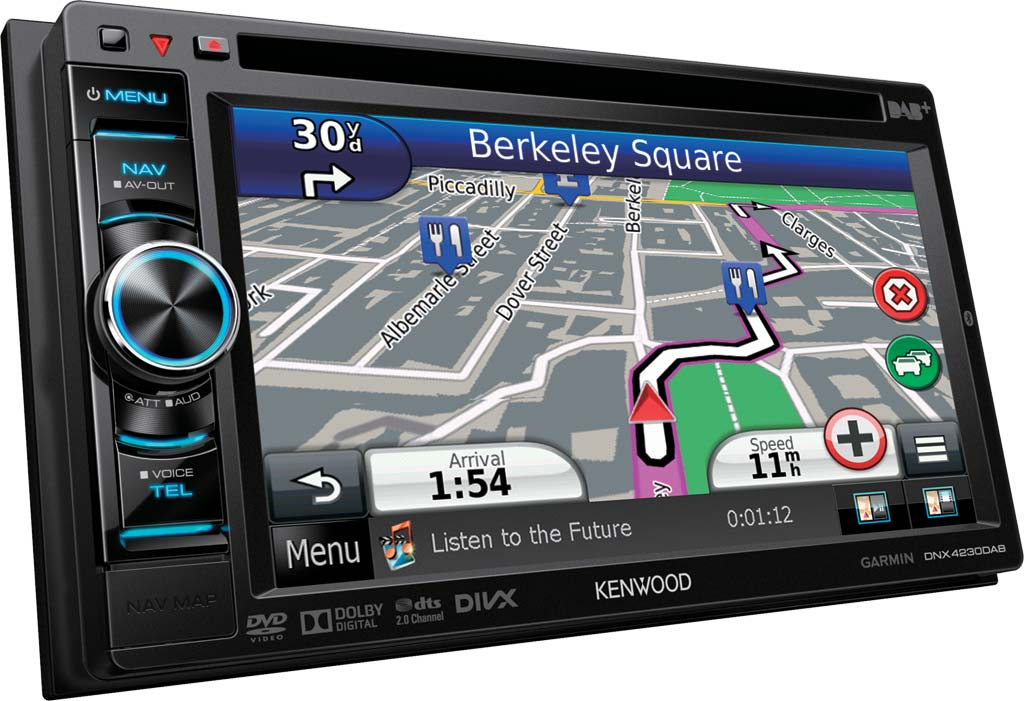Best In-Dash GPS Navigation 20Top Rated GPS Units