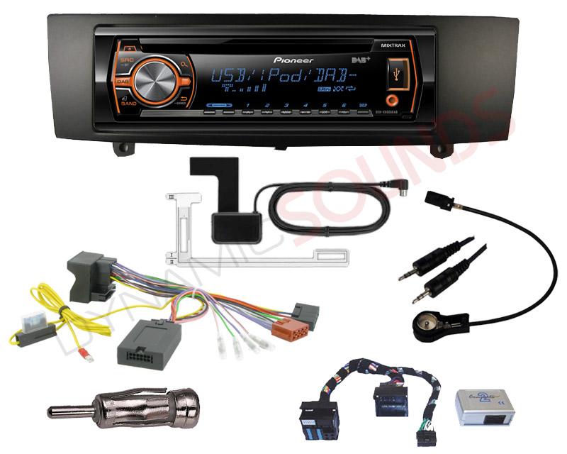 pioneer avh 2300 wiring diagram kenwood stereo wiring