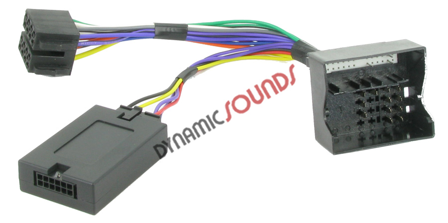 Fordclub Be  U2022 Wiring Harness Ford Focus 2005